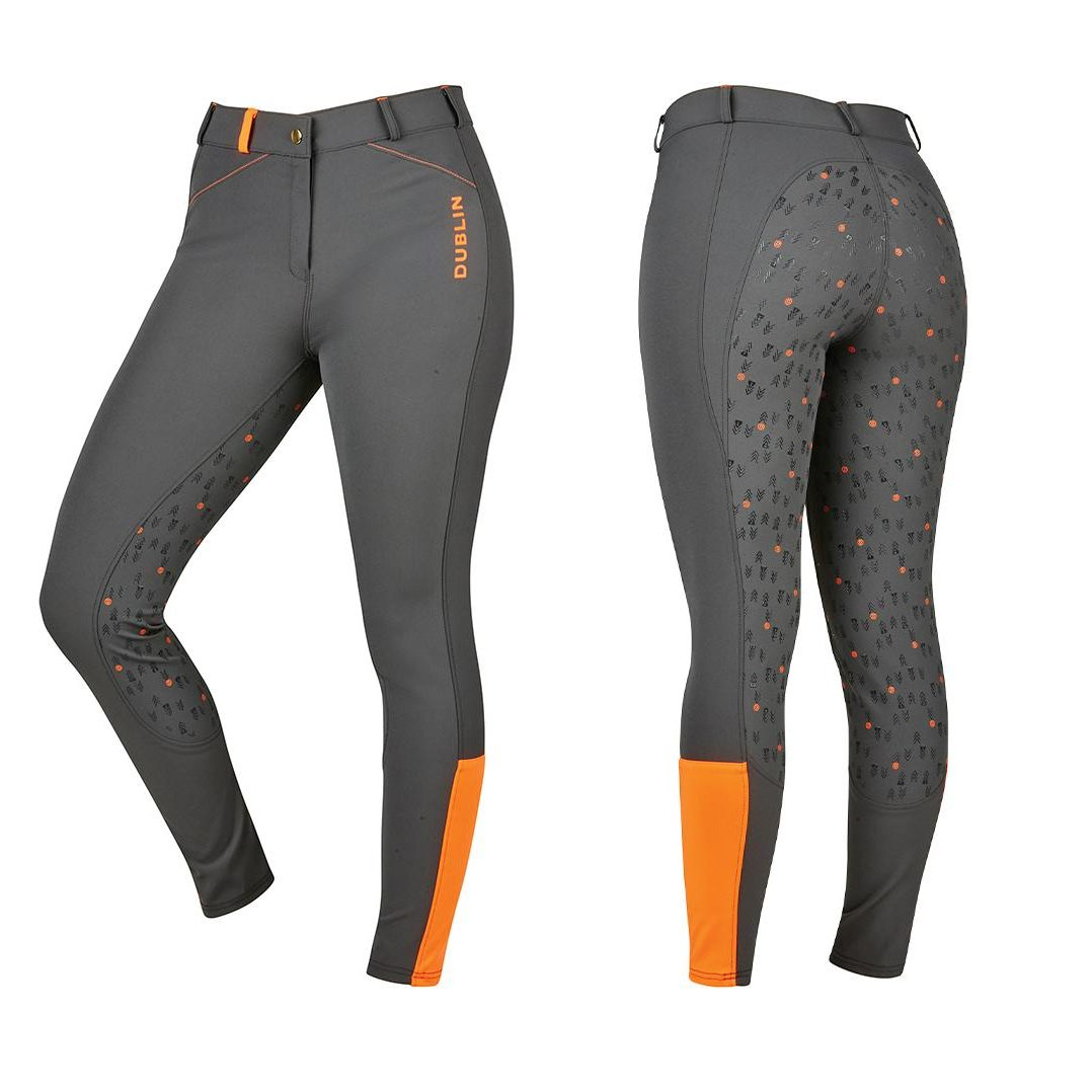 Dublin Gigi Tech Breeches