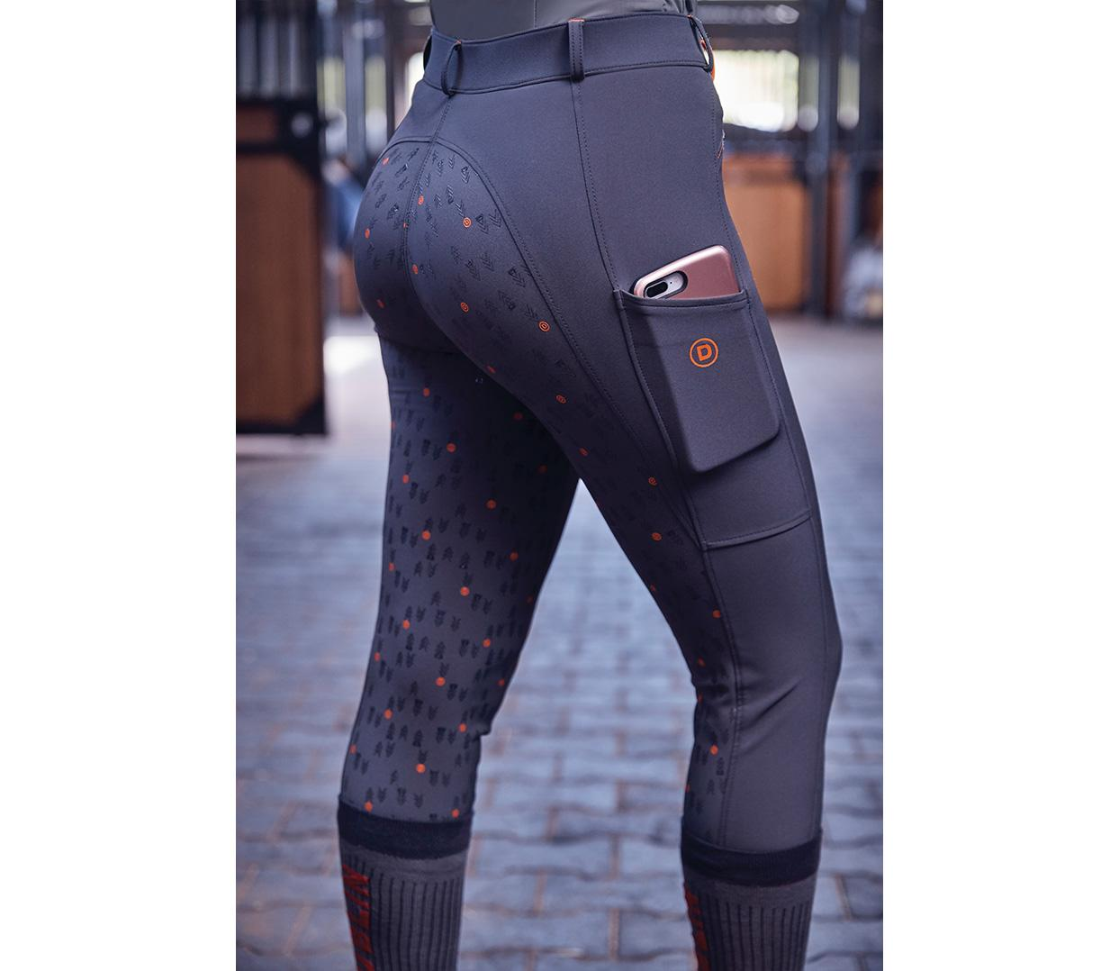 Dublin Gigi Tech Breeches 2