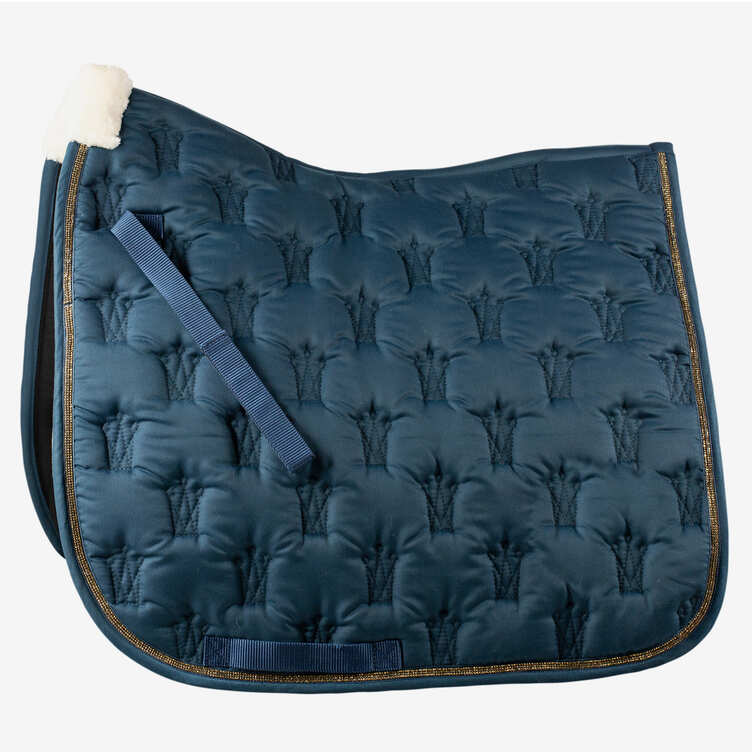 Horze Graz Dressage Saddle Pad