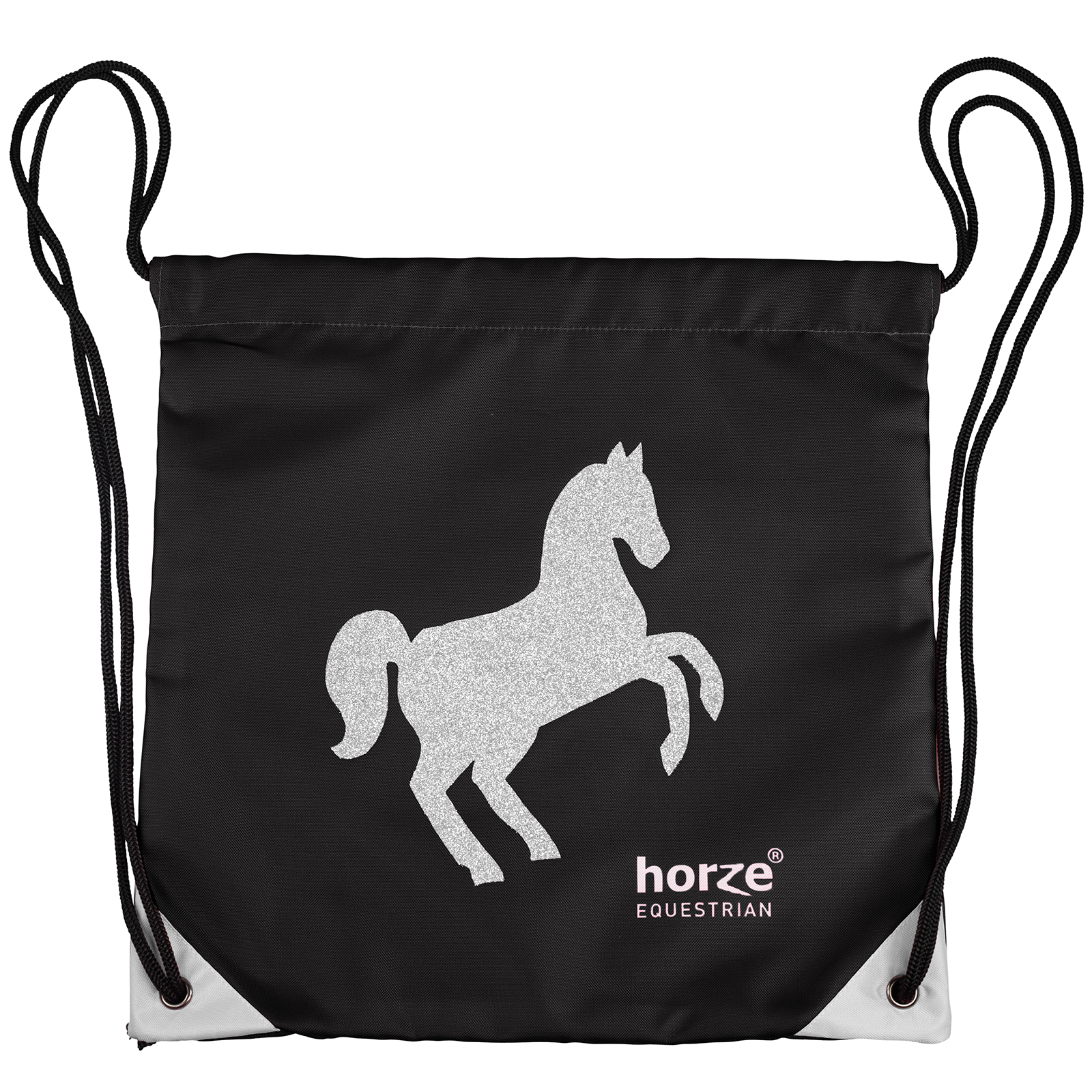 Horze Kids Glitter Bag
