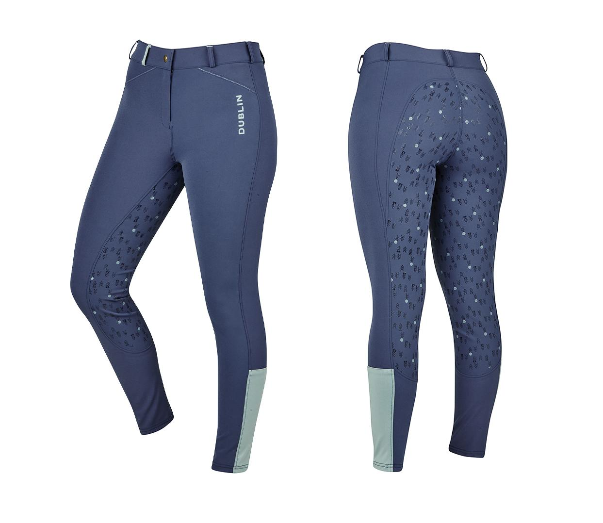Dublin Gigi Tech Breeches 1