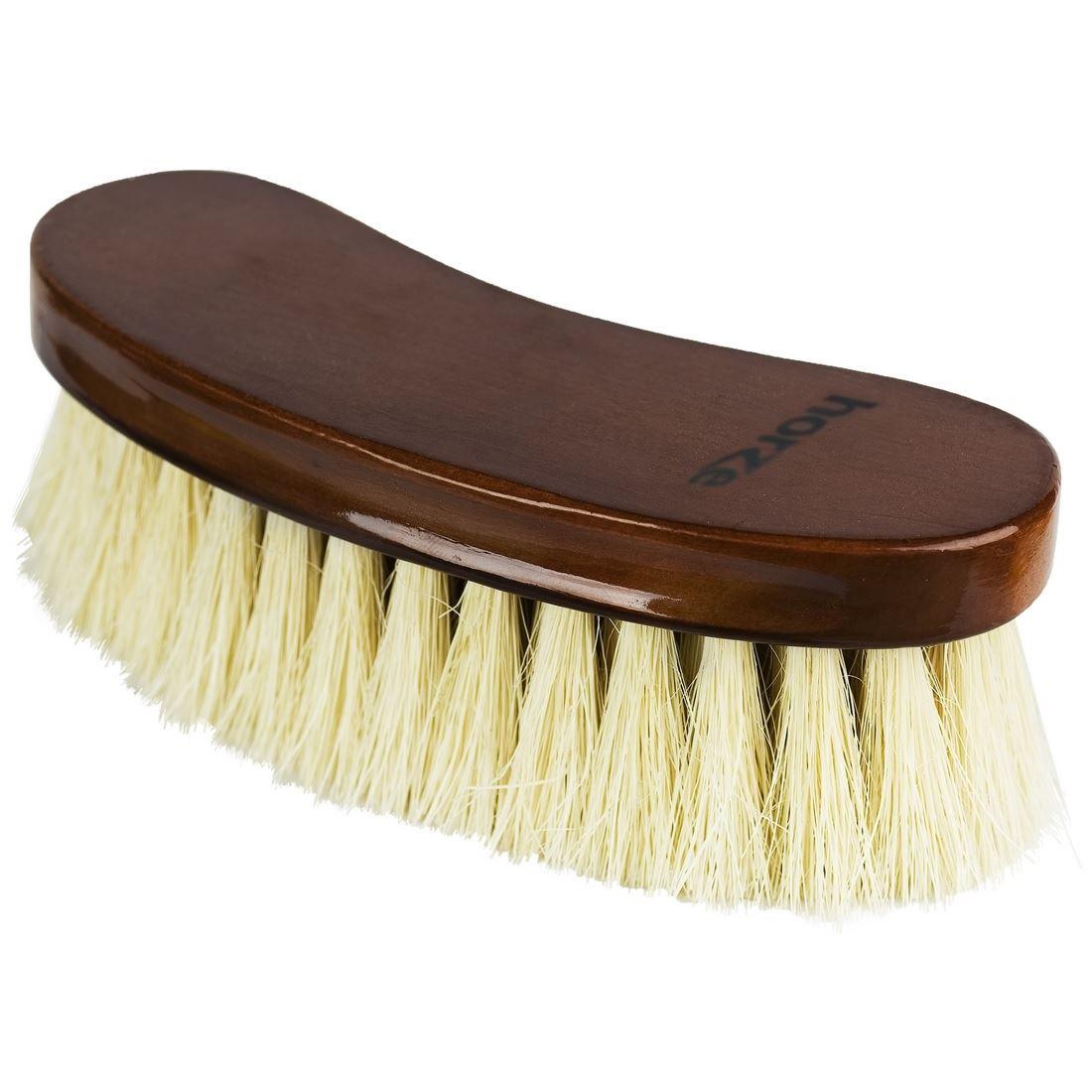 Horze Natural Dust Brush