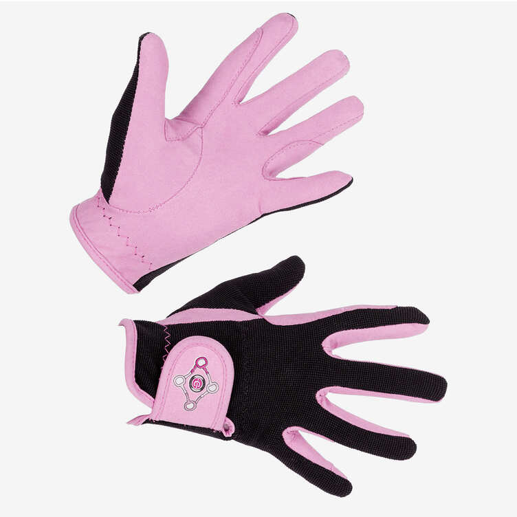 Covalliero Riding Gloves