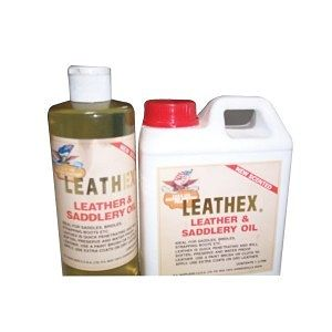 Leathex Tanners Oil