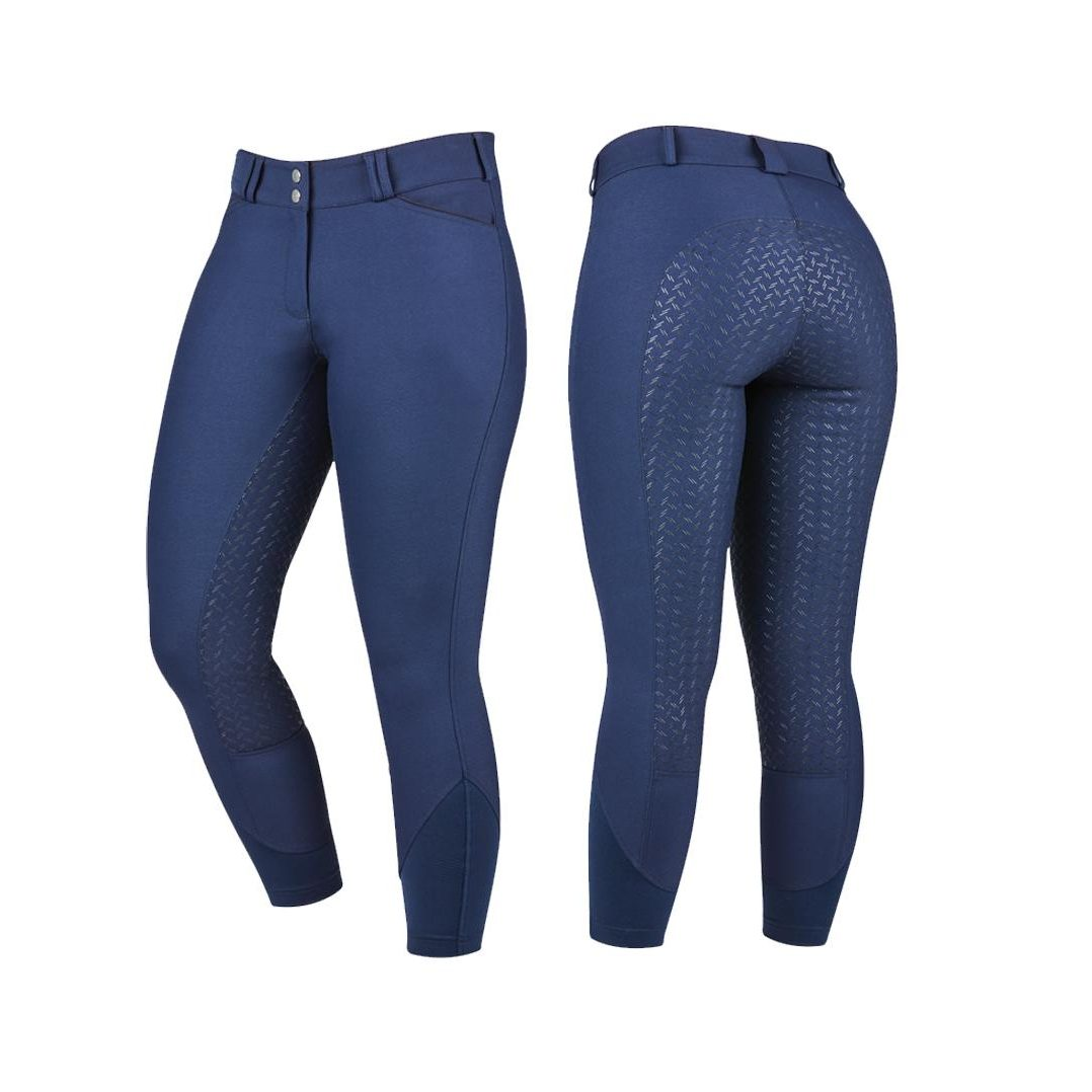 Prime Gel FullSeat Breeches