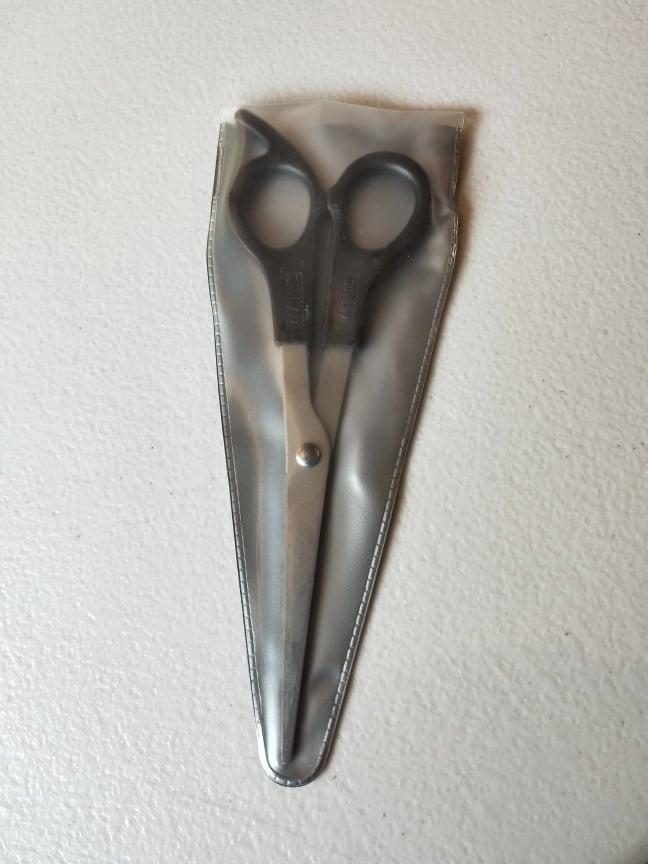 Wahl Trimming Scissors