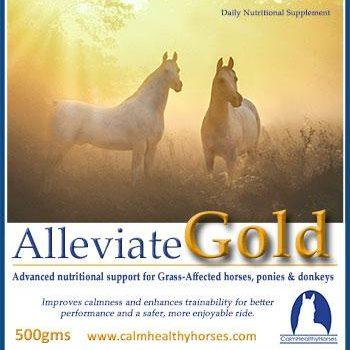 Alleviate-Gold