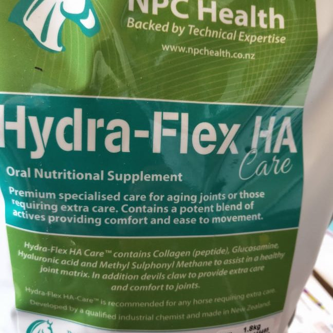 Hydra-flex package