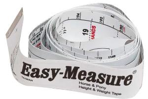 easy measure tape