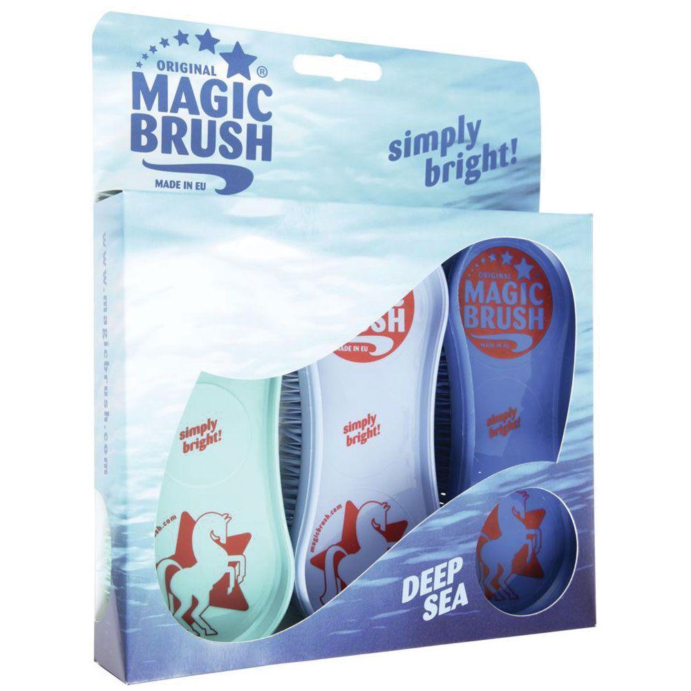 magic brush deep sea