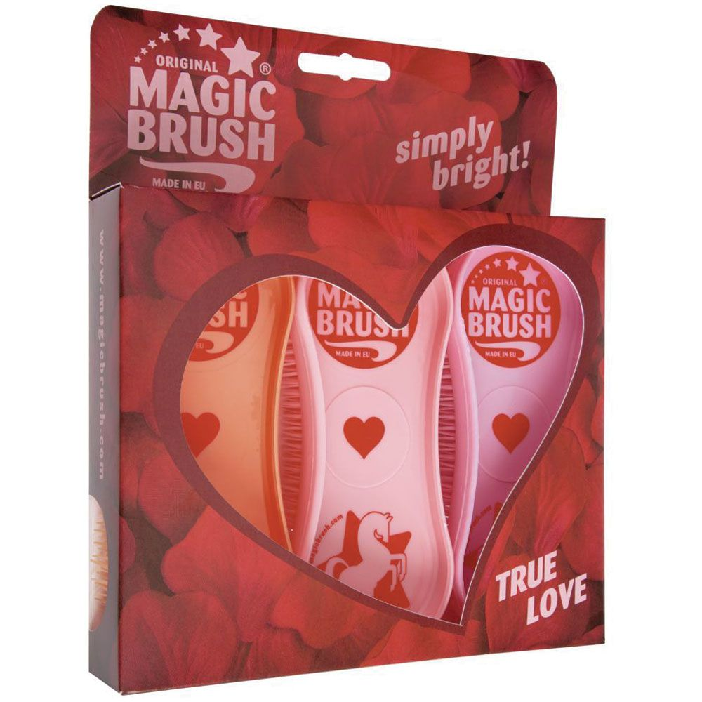 magic brush true love