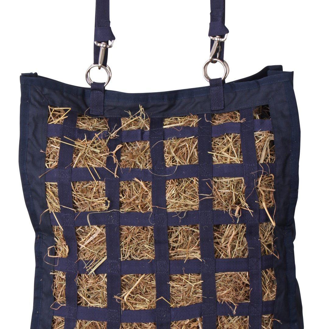 lattice hay bag
