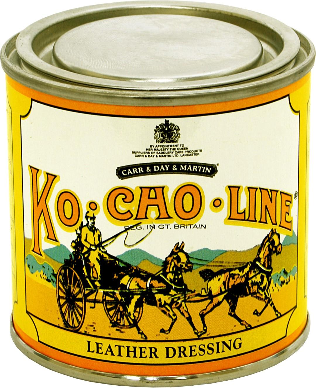 L185 Ko-cho-line Leather Dressing