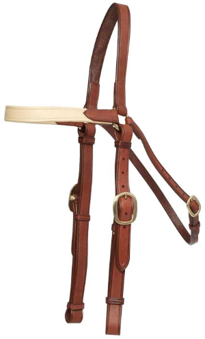 Oregon Barcoo bridle