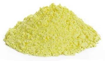sulphur power