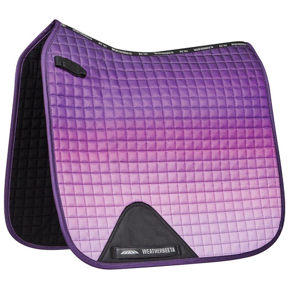 WB-Prime-Ombre-Dressage saddle pad
