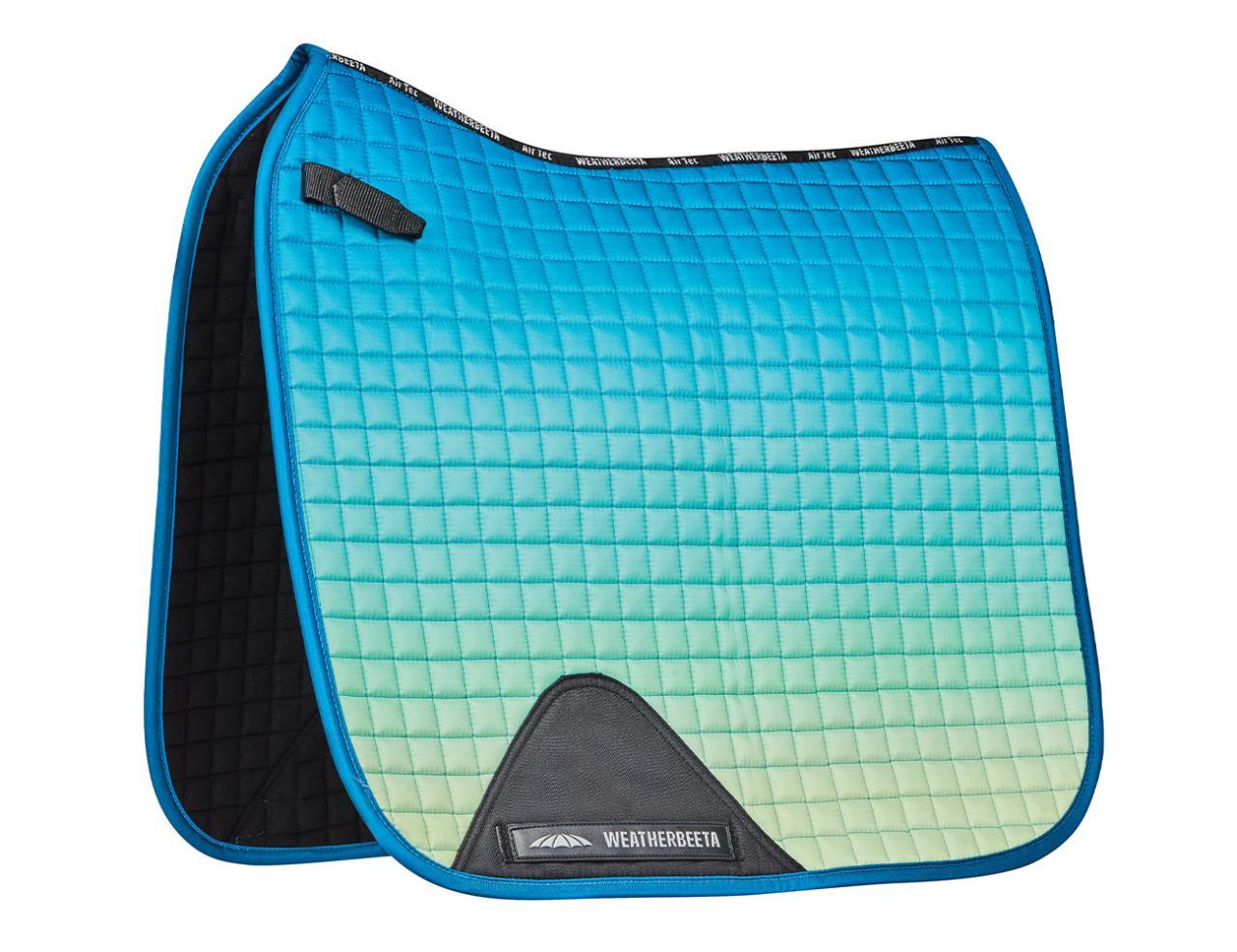 OCEANSREEF-Prime-Ombre-Dressage saddle pad