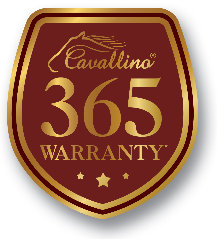 Cavallino 365 Warranty icon