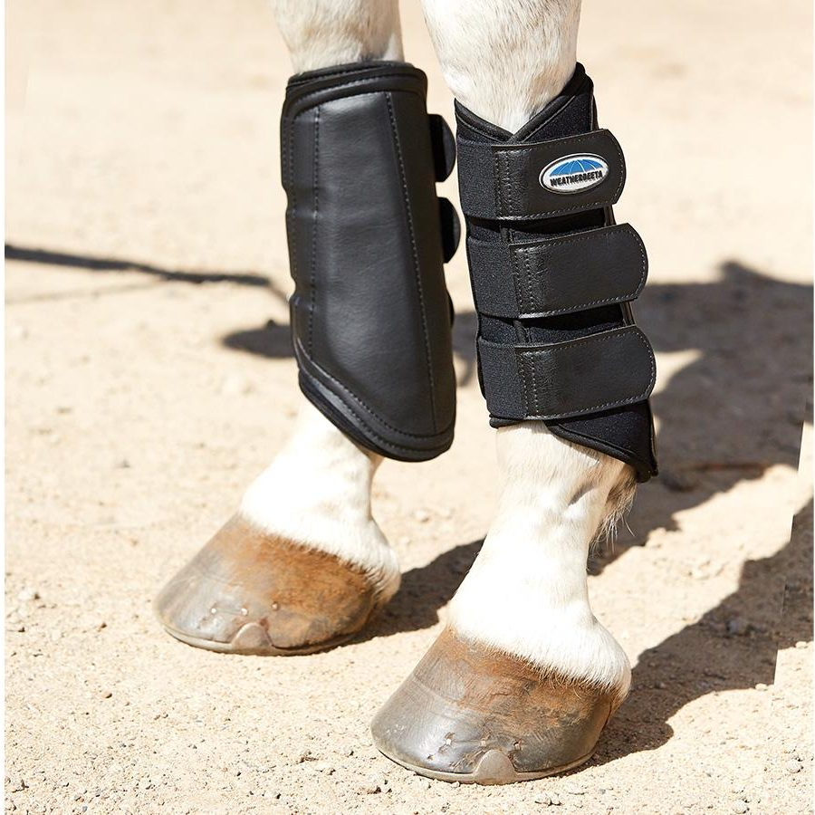 Single-Lock-Brushing-Boots