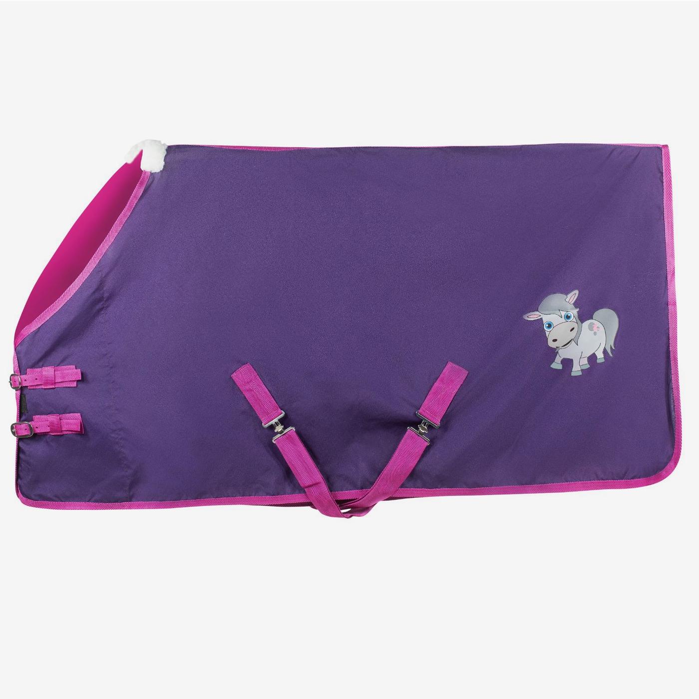 Molly Pony Summer Sheet