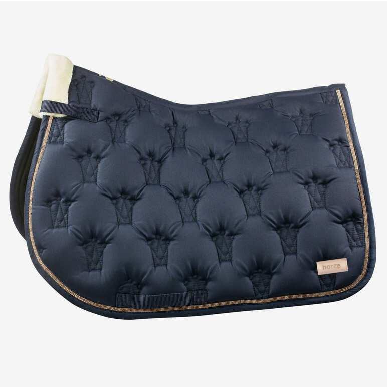 fairfax ap saddle pad