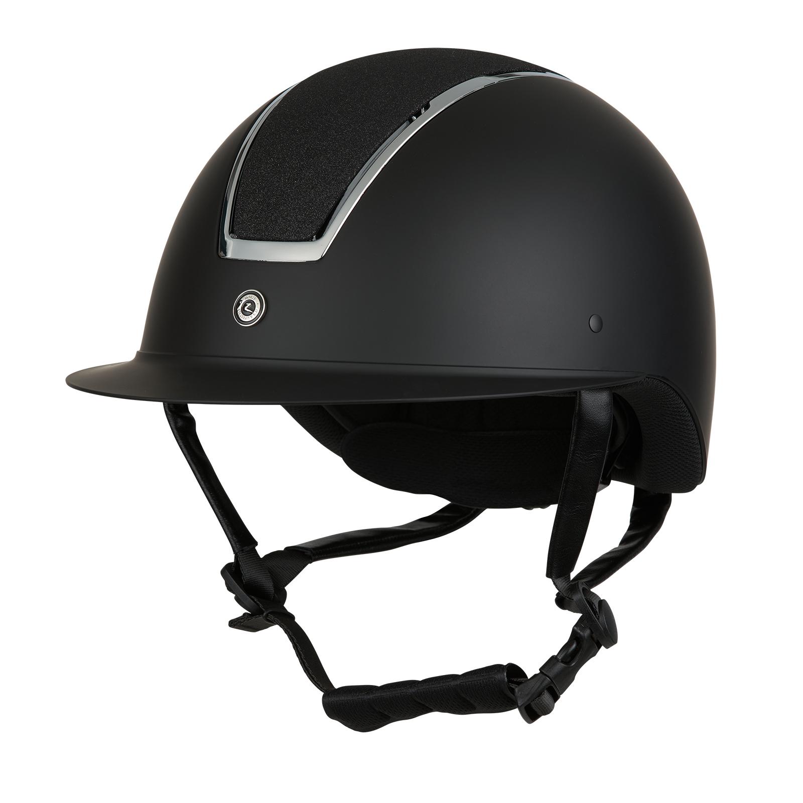 Monarch helmet BL