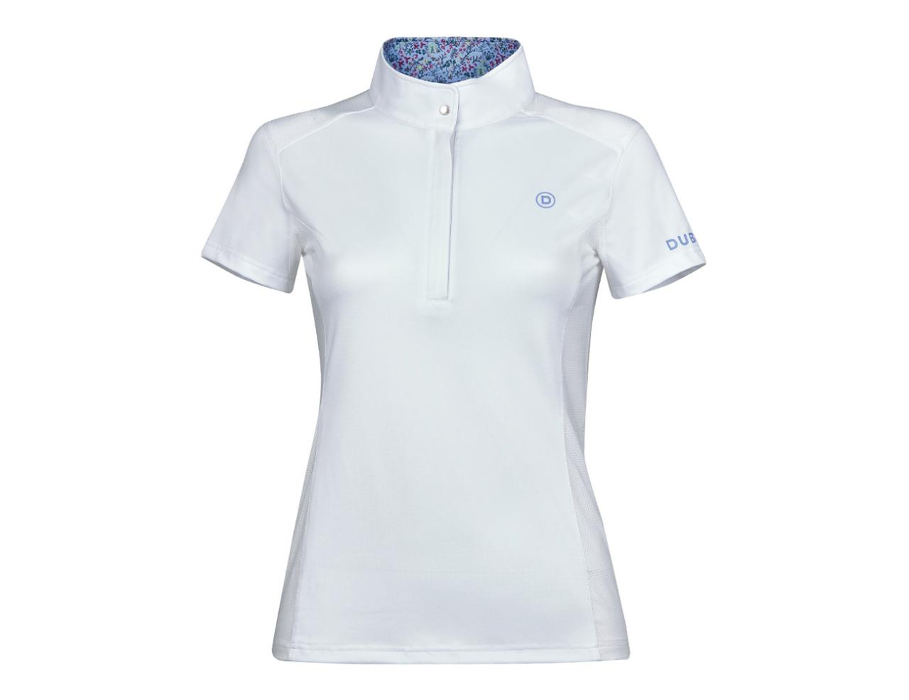 Andy Competition Short Sleeve Shirt