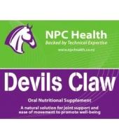 Devils Claw Powder