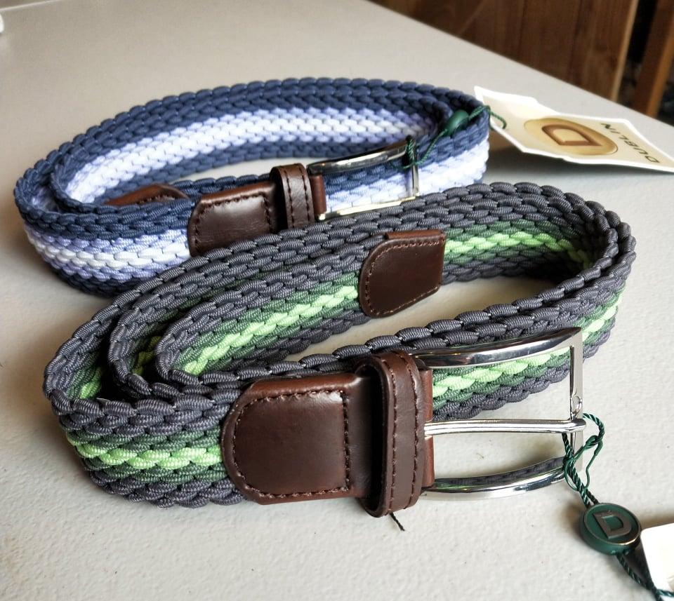 Mayfair Belt