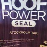 hoof seal